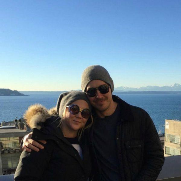 Who Is Amy Schumer's Boyfriend Ben Hanish?