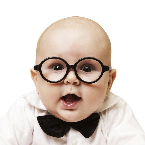 The Top 10 Baby Names Most Common for Geniuses