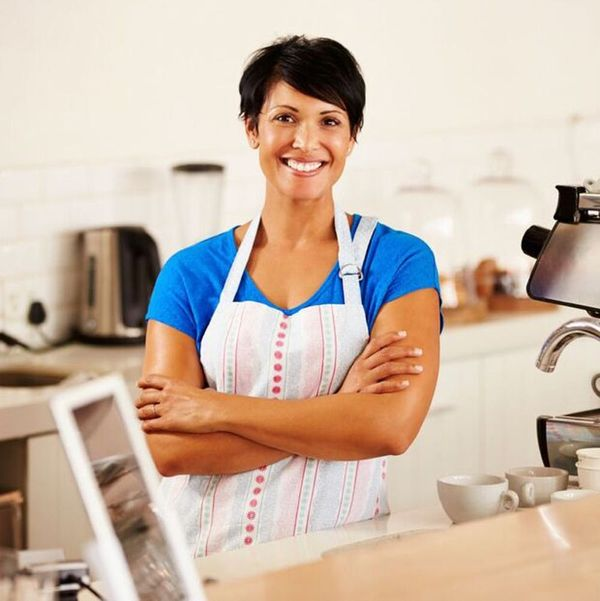 What What: More Than 1/3 of US Businesses Are Owned by Women
