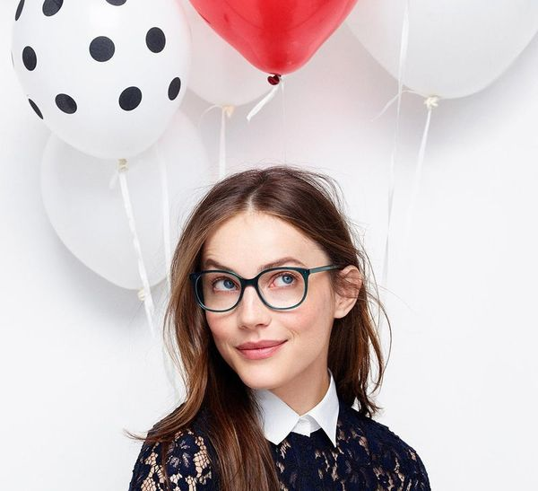 Warby Parker's Spring 2016 Collection Is Inspired by the Circus