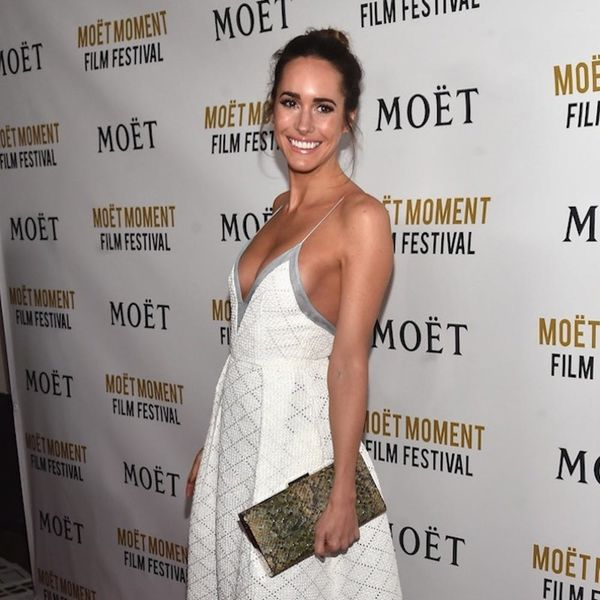 Louise Roe's Engagement Ring Is Almost More Beautiful Than Her Aspen Vacation Proposal Site