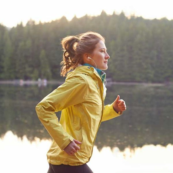 This One Study Will Make You Want to Be a Runner