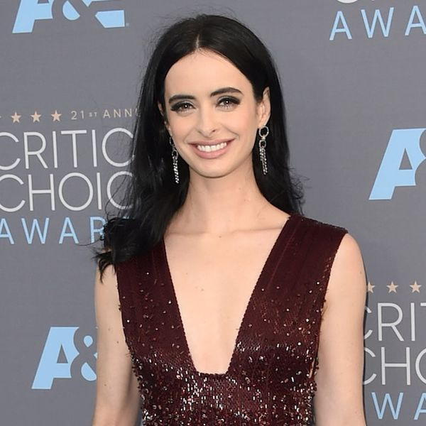 Check Out the Hottest Looks From the Critics Choice Awards 2016
