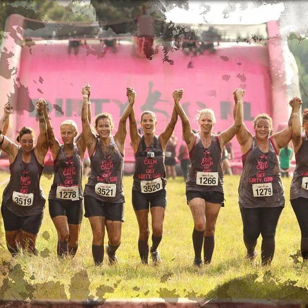 12 Crazy Creative Races You'll Actually WANT to Run