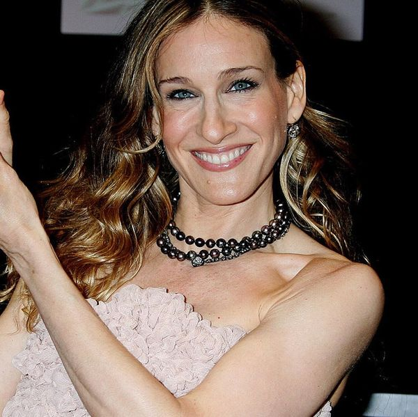 The Style Element Sarah Jessica Parker Thinks Is More Important Than Clothing