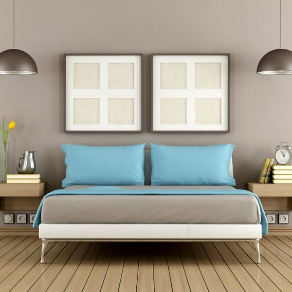 Bedroom Ideas from Color Palette to Headboards