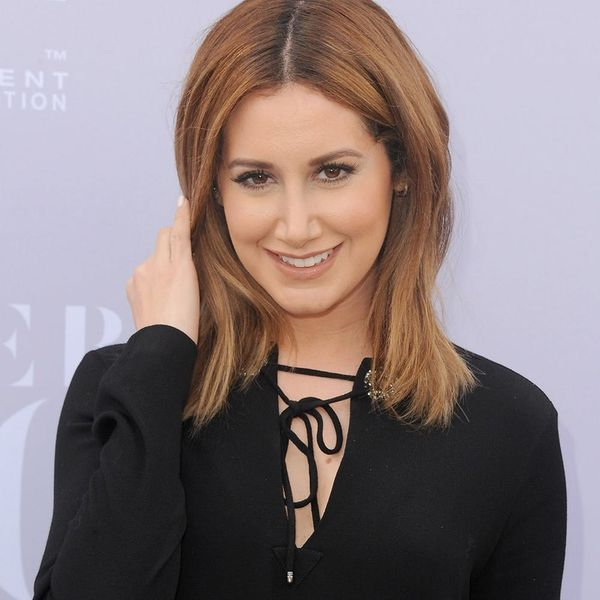 Here's Everything We Know About Ashley Tisdale's Makeup Line