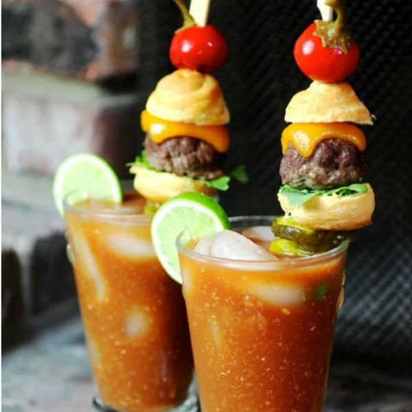 15 Edible Cocktail Garnishes to Snack on During Happy Hour