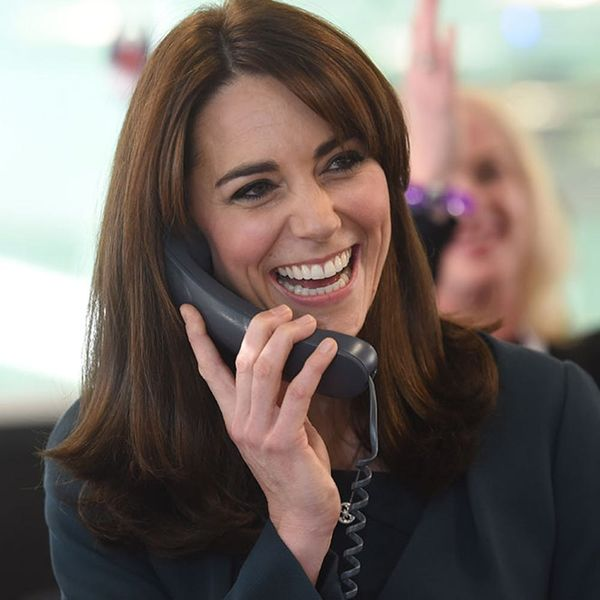 Kate Middleton Is Huffington Post's Newest Guest Editor