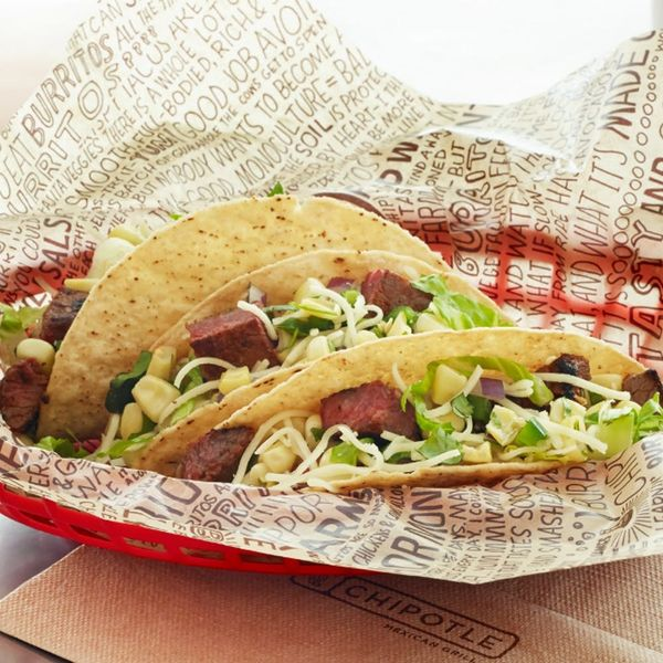 Chipotle's Damage Control Plan Is Free Food