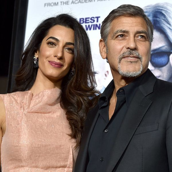 Amal Clooney Is Using Her Celebrity to Highlight Human Rights