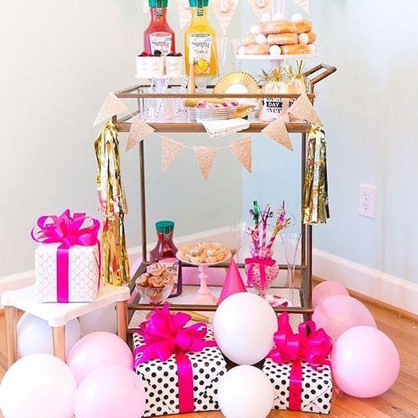 11 30th Birthday Ideas for the Preppy Girl