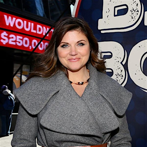 Tiffani Thiessen Gave Us the Scoop on the Inspo Behind Her Baby Boy's Name