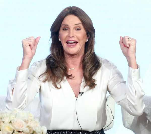 Caitlyn Jenner Responds to Ricky Gervais' Offensive Golden Globes Joke