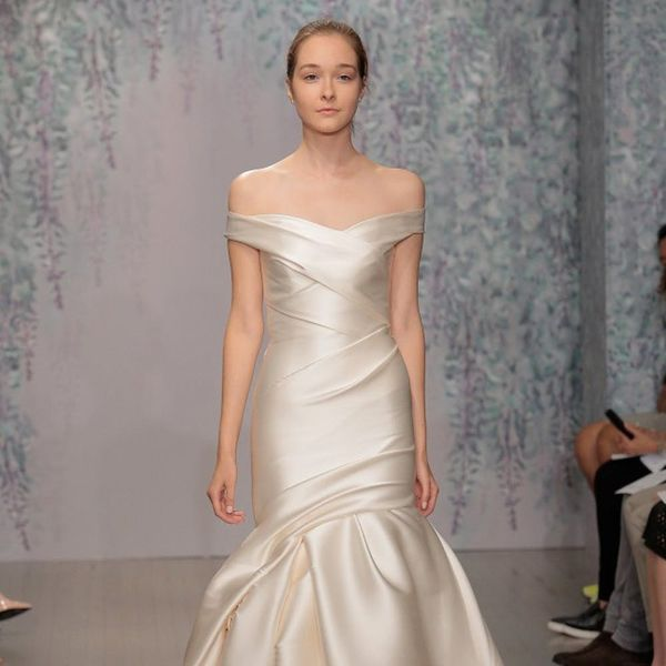 11 Wedding Dress Trends That Will Be Big in 2016