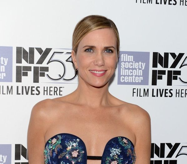 Kristen Wiig's Thirsty Gone With The Wind Interpretation Is Hysterically Real