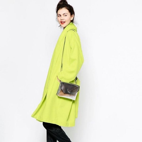 18 Colorful Winter Coats to Keep You Warm in Style