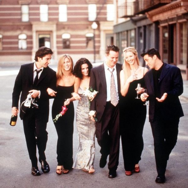 Why the Friends Reunion Is NOT What You Think It Is