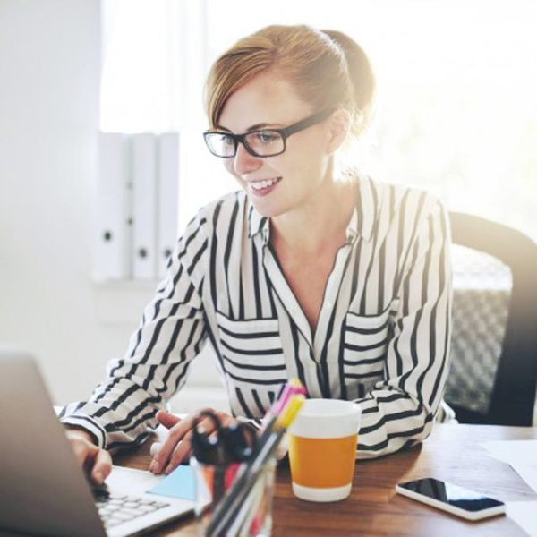 How to Work from Home and Be Crazy Productive, Even If You're Lazy