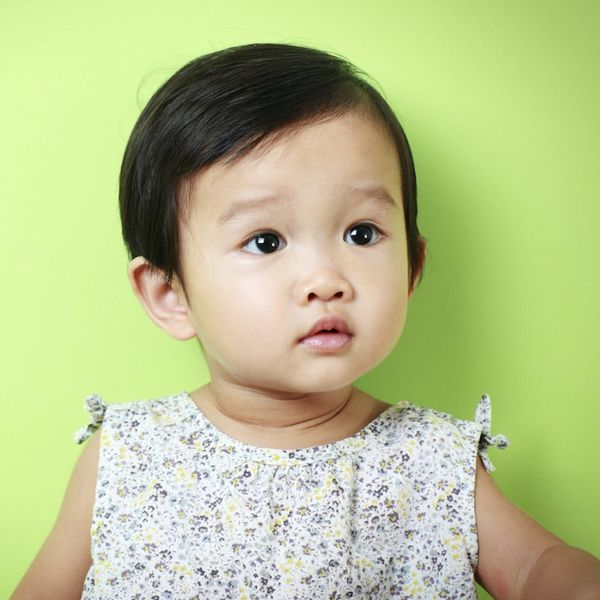 These Popular Baby Names Didn't Exist Before the Year 2000