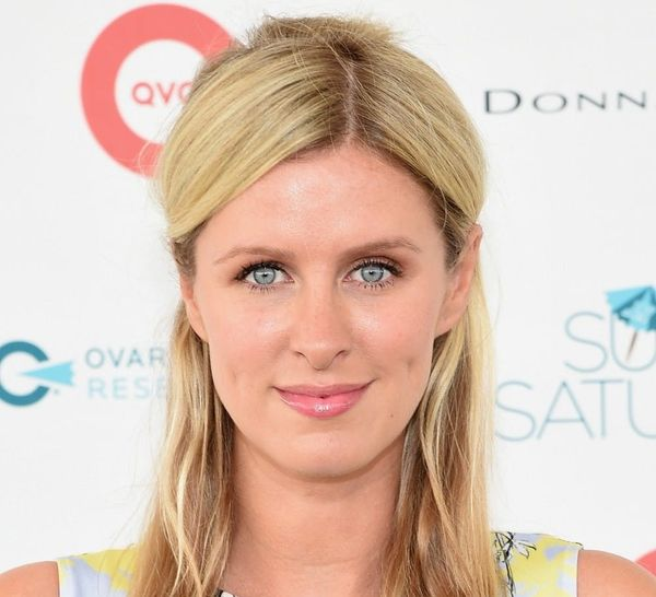 Nicky Hilton Is Pregnant and We're Hoping for a Maternity and Baby Fashion Line