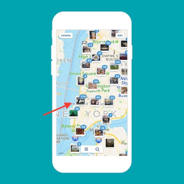 Instagram Probably Has a Map of Where You Live + How You Can Delete It
