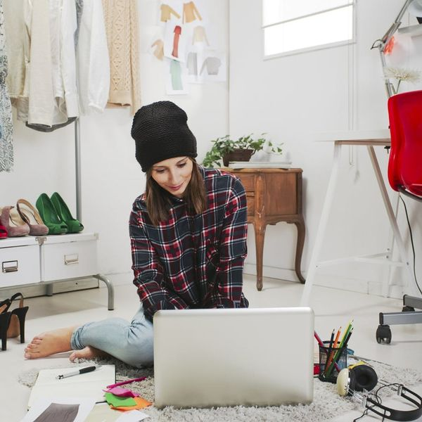 You'll Freak Out When You Hear What a Fashion Blogger's Salary Can Be