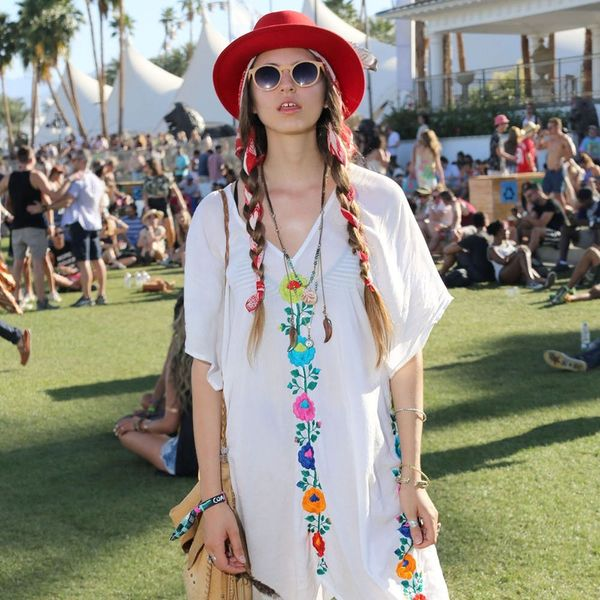 East Coasters, Rejoice! New York Will Get Their Own Version of Coachella