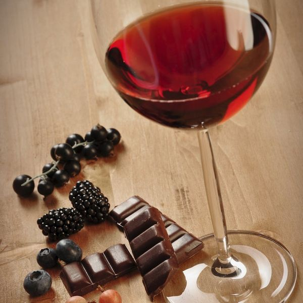 Meet the Trending Diet That Actually Wants You to Eat Chocolate and Wine