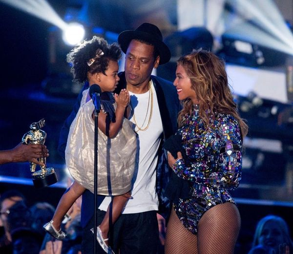 Beyoncé and Jay Z Threw Blue Ivy a Fairy-Themed Birthday Party With Celebrity Guests