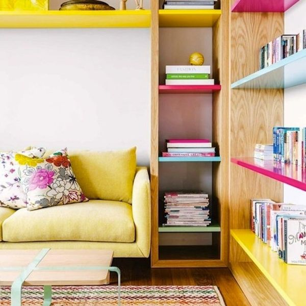 Make a Resolution to Try One of These 13 Bold Home Decor Risks