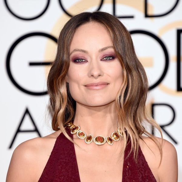 This '90s Style Staple Was THE Must-Have Accessory at the 2016 Golden Globes