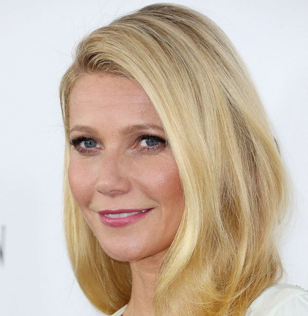 Things Are Getting Juicy as Gwyneth Paltrow Launches Her Natural Beauty Line Today