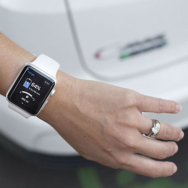Ford's New Wearables Lab Will Put Your Car at Your Fingertips