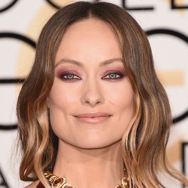 9 of the Most Beautiful Golden Globes Makeup Looks You'll Want to Try