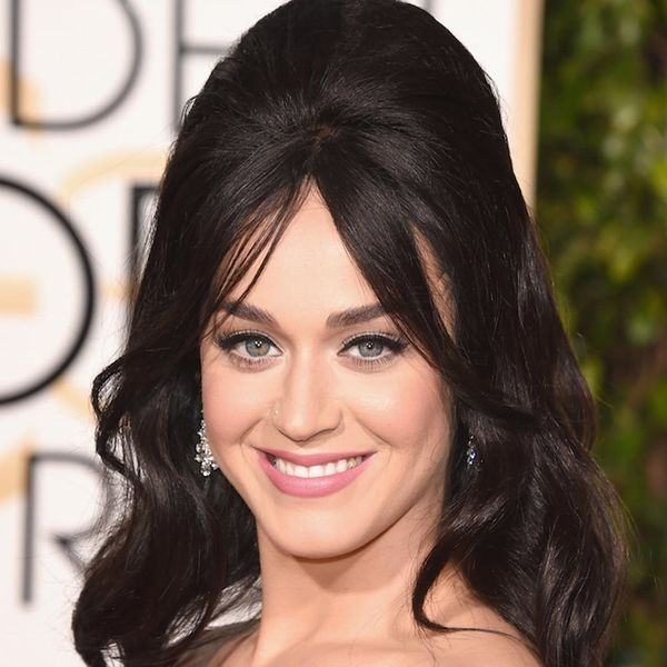 Katy Perry Treated Her Globes Table to In-N-Out Burgers During the Show