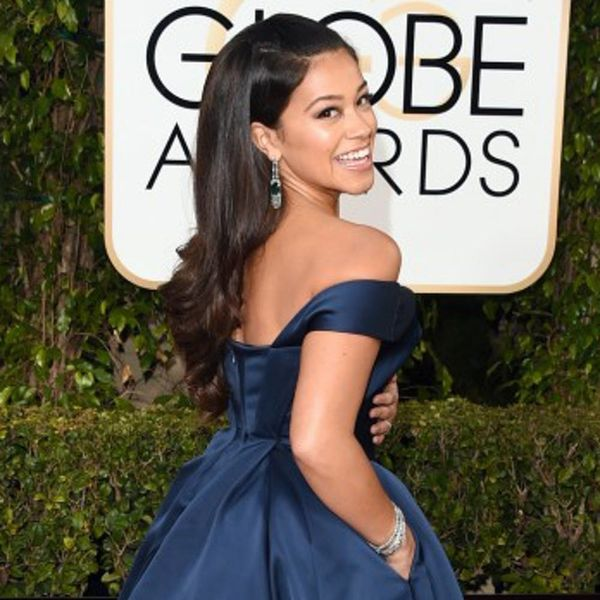 See the Best Looks from the Golden Globes Red Carpet