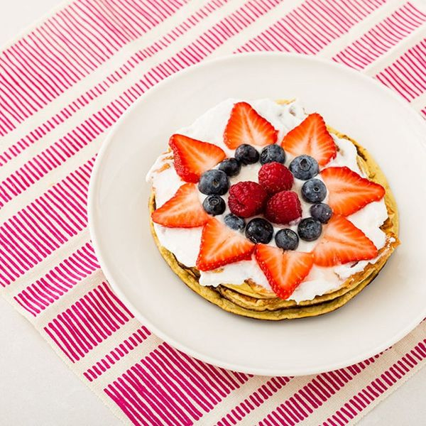 3 Protein-Packed Pancake Recipes to Start Your Day Off Healthy