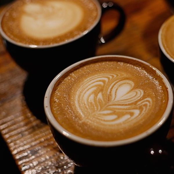 DIY Latte Art? There's an App For That
