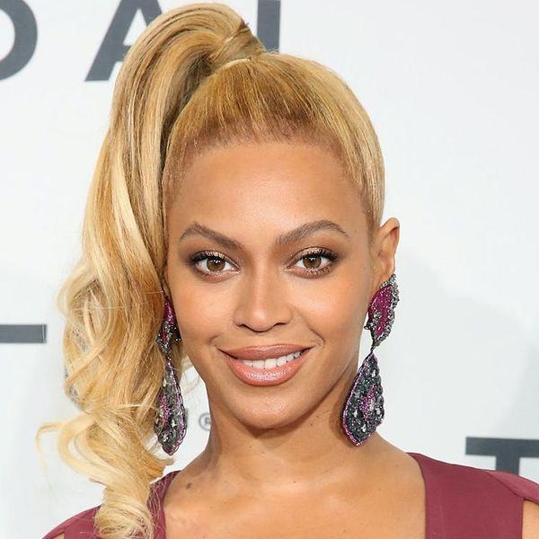 We Just Might Get Another Epic Beyoncé Super Bowl Performance