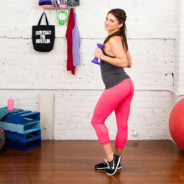 How to Transform Your Butt With 7 Easy Exercises You Can Do at Home