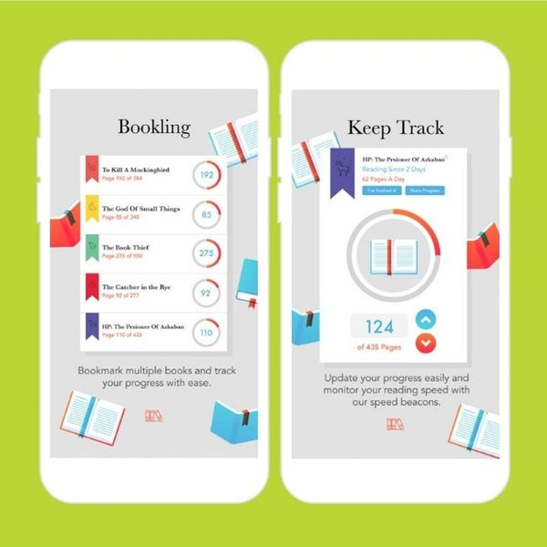 The 11 Apps All Book Lovers Need
