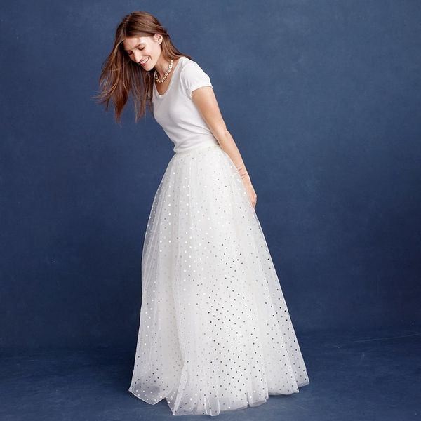 J.Crew and BHLDN Have 2 New (Affordable!) Bridal Collections You'll Swoon Over