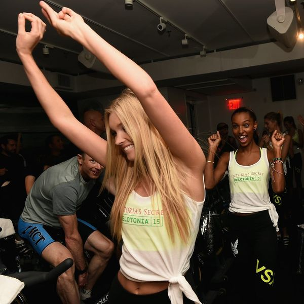 This New Target and SoulCycle Collab Will Make 2016 Fashionably Fit