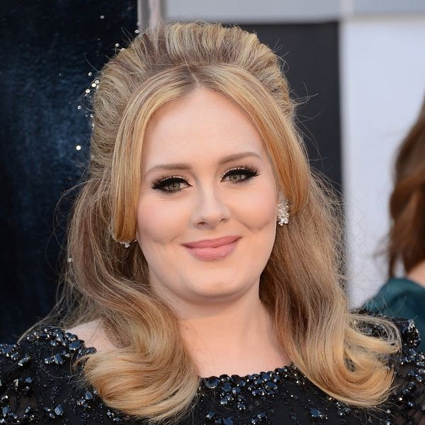 Adele's Gym Struggle Is as Real as Ours