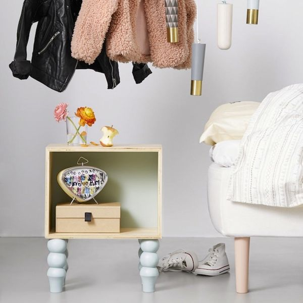 This Company Wants to Give Your IKEA Furniture Crazy Cute New Legs