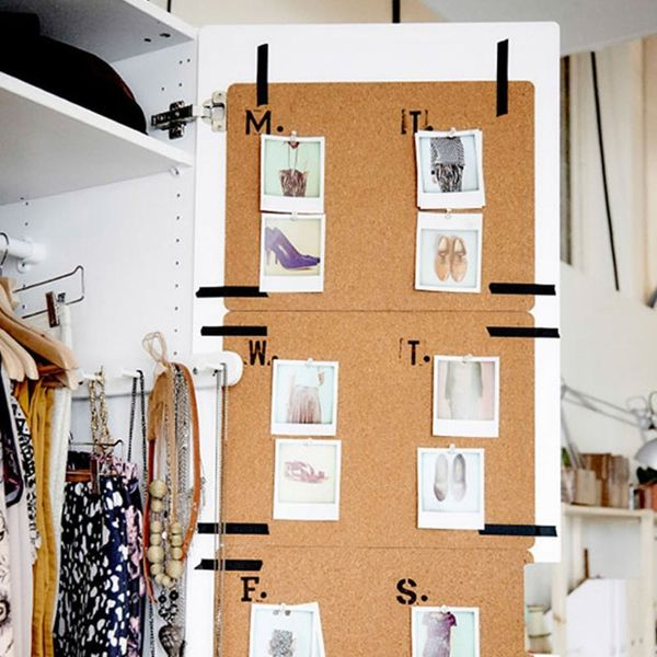 Here's How to Organize Your Way to a More Creative You
