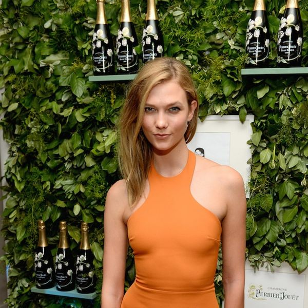 Mark Zuckerberg Wants Girls to Be Inventors and Karlie Kloss Is Totally into It