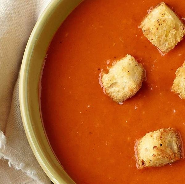 "Panera Bread Is the First Restaurant Chain to Offer a ""Clean"" Soup Menu"