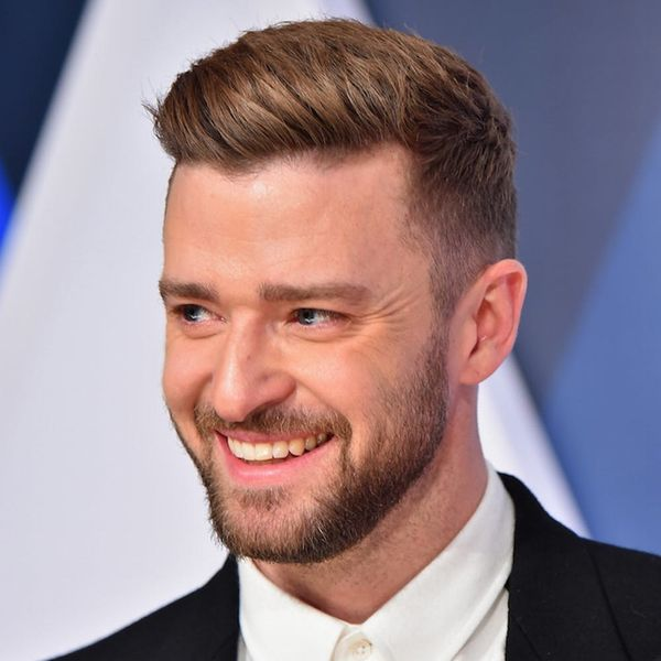 Dad Justin Timberlake's New Role Is Adorably Kid-Friendly